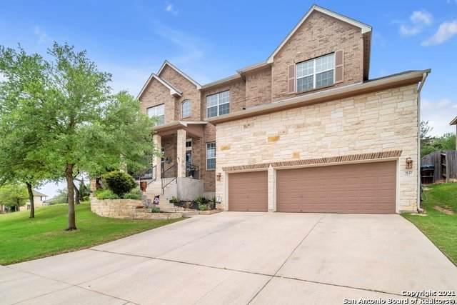 3127 Howling Wolf, San Antonio, TX 78261 (MLS #1524648) :: Carter Fine Homes - Keller Williams Heritage