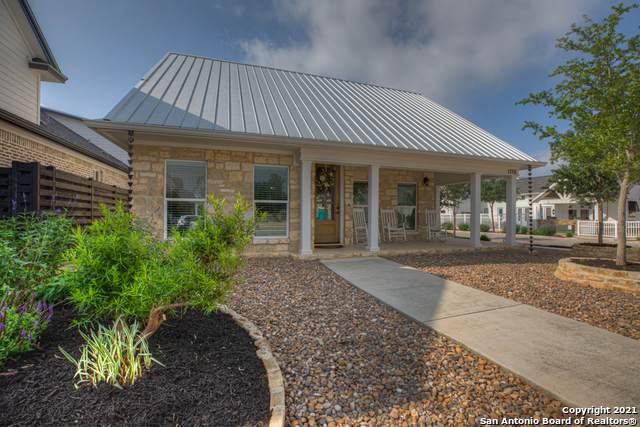 1376 Bellesop Blvd, New Braunfels, TX 78130 (MLS #1524650) :: Keller Williams Heritage