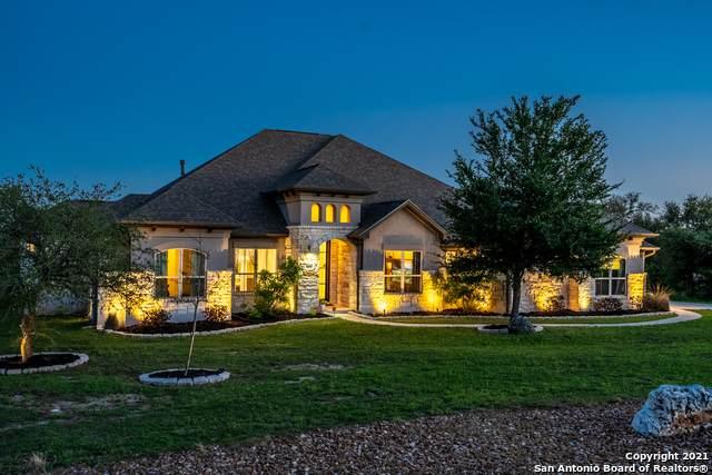 1876 Incrociato, New Braunfels, TX 78132 (MLS #1524651) :: Keller Williams Heritage