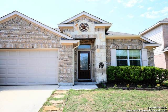 5615 Wayne Path, San Antonio, TX 78253 (MLS #1524658) :: Tom White Group