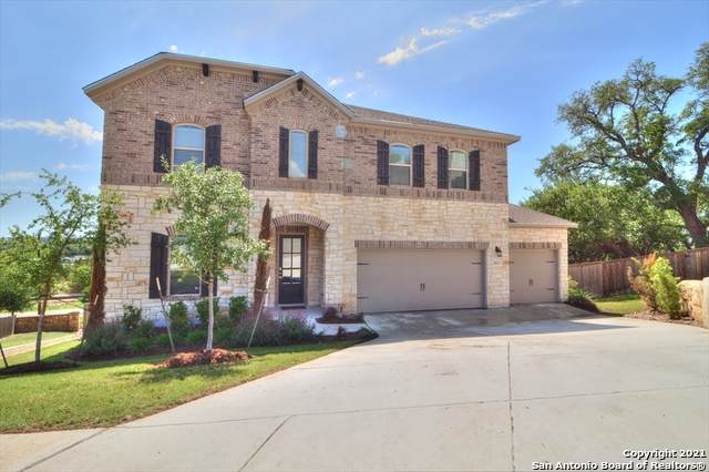8027 Platinum Ct, Boerne, TX 78015 (MLS #1524662) :: Alexis Weigand Real Estate Group