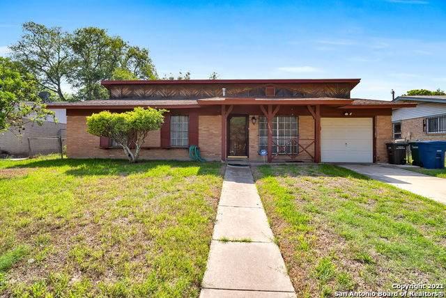 1619 Brice St, San Antonio, TX 78220 (MLS #1524664) :: Tom White Group