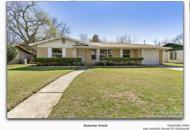 142 Rosemont Dr, San Antonio, TX 78228 (MLS #1524671) :: 2Halls Property Team | Berkshire Hathaway HomeServices PenFed Realty