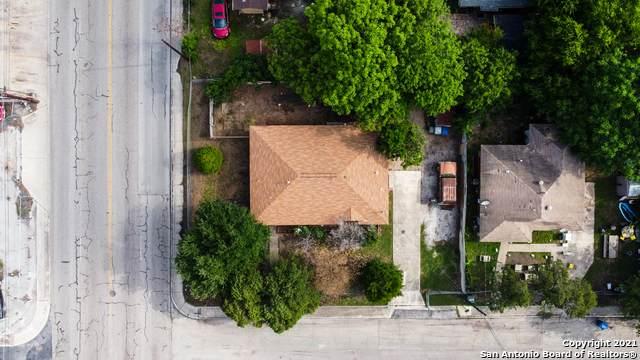 1113 Hidalgo St, San Antonio, TX 78207 (MLS #1524673) :: The Rise Property Group