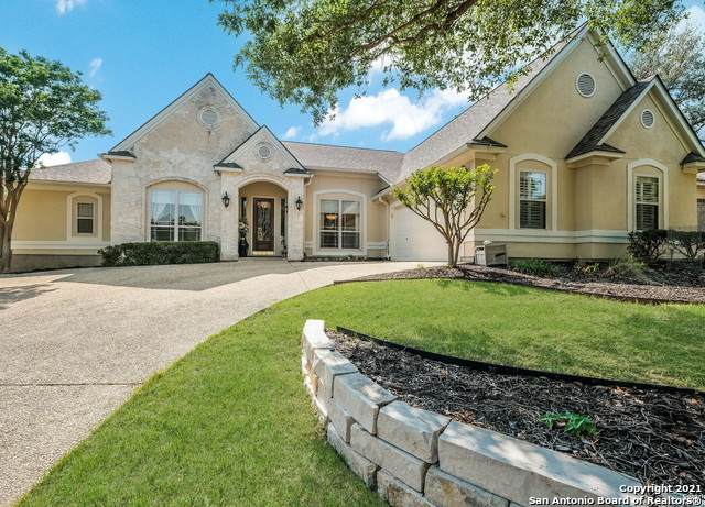 18409 Rustling Rdg, San Antonio, TX 78259 (MLS #1524677) :: Carter Fine Homes - Keller Williams Heritage