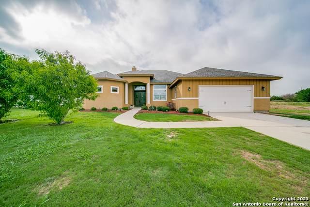 216 River Park Dr, New Braunfels, TX 78130 (MLS #1524678) :: Keller Williams Heritage
