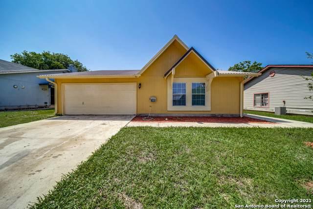 5706 Three Springs Dr, San Antonio, TX 78244 (MLS #1524679) :: Williams Realty & Ranches, LLC