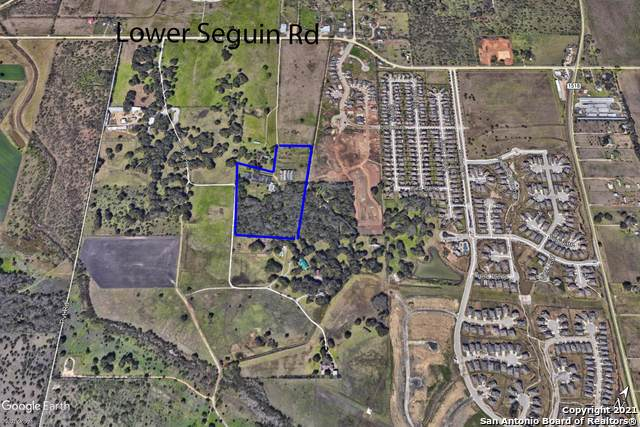 11550 Lower Seguin Rd, Schertz, TX 78154 (MLS #1524688) :: The Rise Property Group