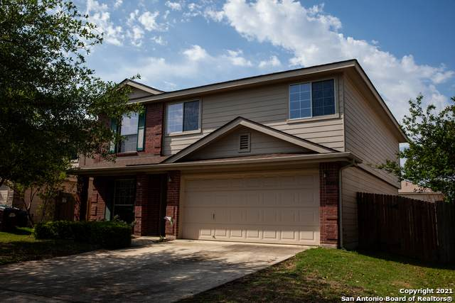 11030 Pony Gate, San Antonio, TX 78254 (MLS #1524690) :: 2Halls Property Team | Berkshire Hathaway HomeServices PenFed Realty