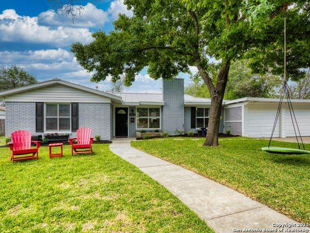 1236 Wiltshire Ave, San Antonio, TX 78209 (MLS #1524694) :: 2Halls Property Team | Berkshire Hathaway HomeServices PenFed Realty