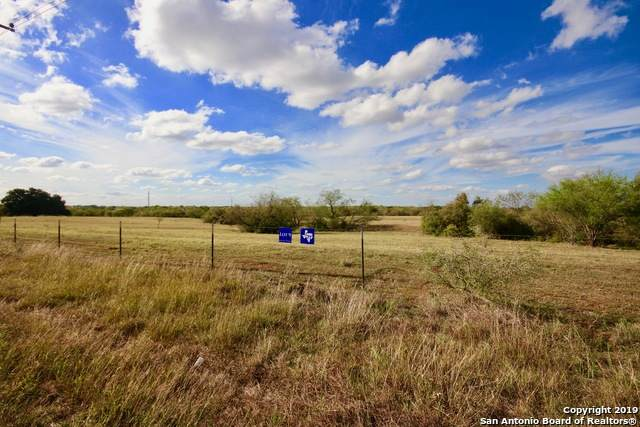 715 County Road 405, Floresville, TX 78114 (MLS #1524696) :: The Mullen Group | RE/MAX Access