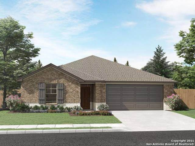 438 Shelton Pass, Cibolo, TX 78108 (MLS #1524697) :: REsource Realty
