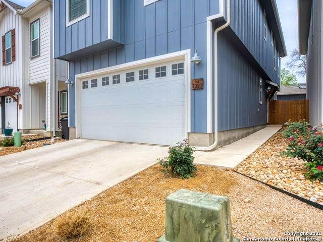 7930 Teak Ln, San Antonio, TX 78209 (MLS #1524701) :: 2Halls Property Team | Berkshire Hathaway HomeServices PenFed Realty