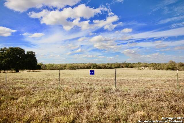 663 County Road 405, Floresville, TX 78114 (MLS #1524703) :: Keller Williams Heritage