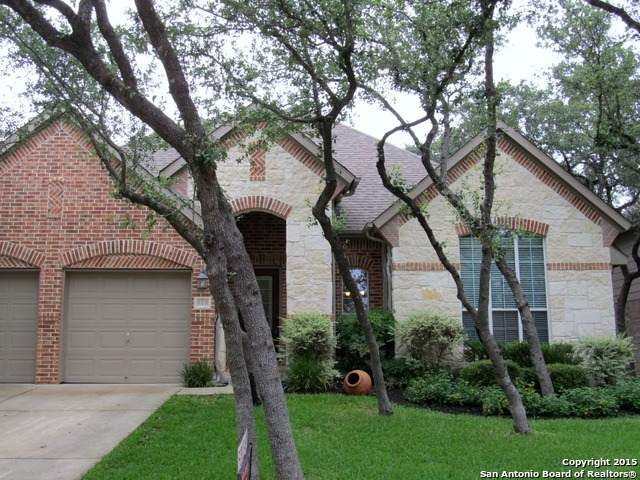 518 Cypress Trail, San Antonio, TX 78256 (MLS #1524705) :: 2Halls Property Team | Berkshire Hathaway HomeServices PenFed Realty