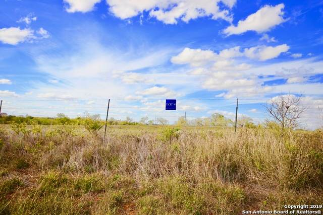 573 County Road 405, Floresville, TX 78114 (MLS #1524708) :: Keller Williams Heritage