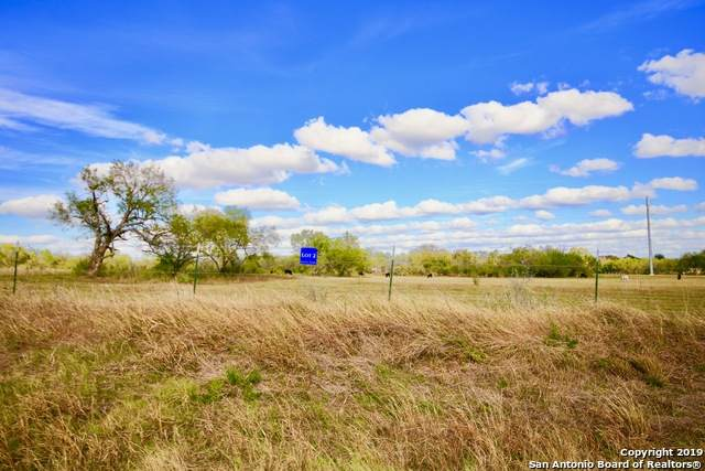 371 County Road 405, Floresville, TX 78114 (MLS #1524709) :: Keller Williams Heritage