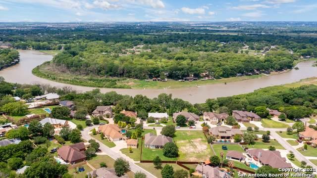 1769 Sunflower Bluff, New Braunfels, TX 78130 (MLS #1524716) :: Keller Williams Heritage