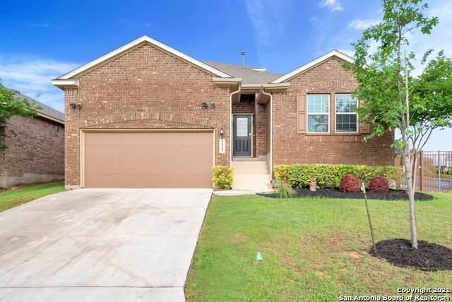 5639 Cypress Dawn, San Antonio, TX 78253 (MLS #1524723) :: Keller Williams Heritage