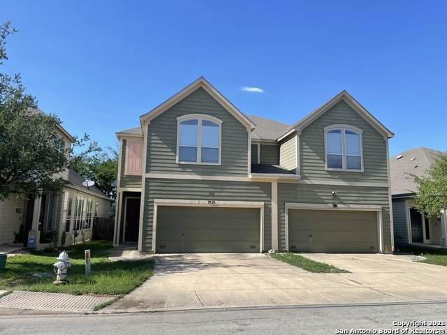 6907 Terra Rye, San Antonio, TX 78240 (MLS #1524724) :: Santos and Sandberg