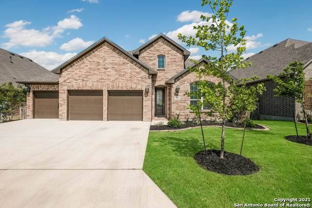 28922 Stevenson Gate, Fair Oaks Ranch, TX 78015 (MLS #1524729) :: The Lugo Group
