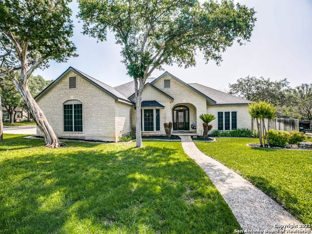 15606 Wren Haven, San Antonio, TX 78248 (MLS #1524731) :: The Real Estate Jesus Team