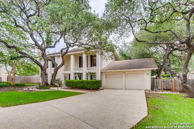 15218 Summerton Oak St, San Antonio, TX 78232 (MLS #1524739) :: 2Halls Property Team | Berkshire Hathaway HomeServices PenFed Realty