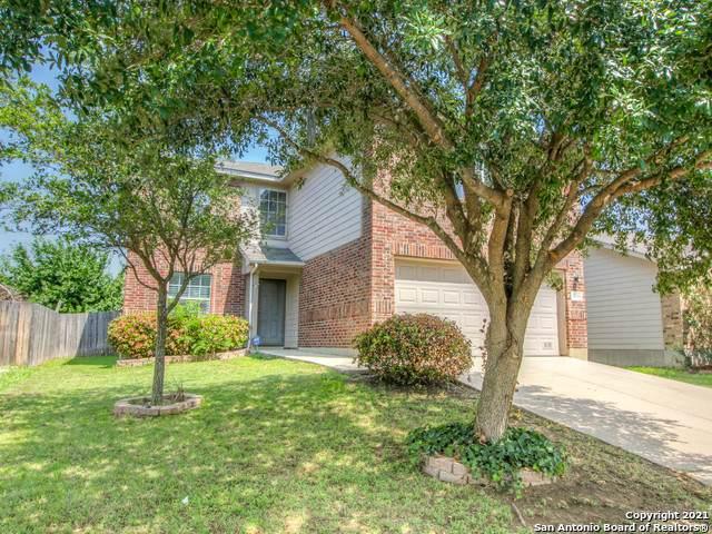 4910 Braden Gate, San Antonio, TX 78244 (MLS #1524745) :: Vivid Realty