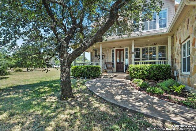 385 Stonegate Dr, Johnson City, TX 78636 (MLS #1524749) :: Carolina Garcia Real Estate Group