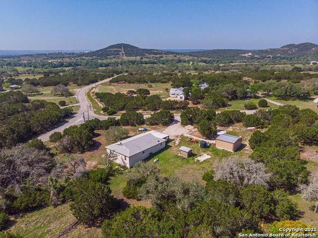 108 Fox Fire Rd, Blanco, TX 78606 (MLS #1524766) :: The Rise Property Group