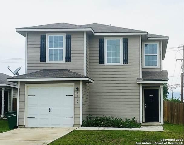 3807 Southton View, San Antonio, TX 78222 (MLS #1524772) :: Keller Williams Heritage