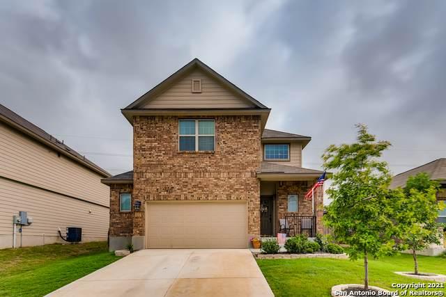 385 Hunters Rnch, San Antonio, TX 78253 (#1524773) :: The Perry Henderson Group at Berkshire Hathaway Texas Realty