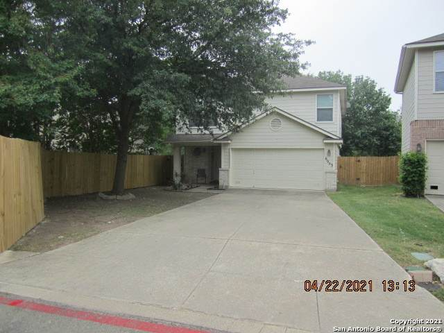 6903 Painter Way, San Antonio, TX 78240 (MLS #1524779) :: Santos and Sandberg