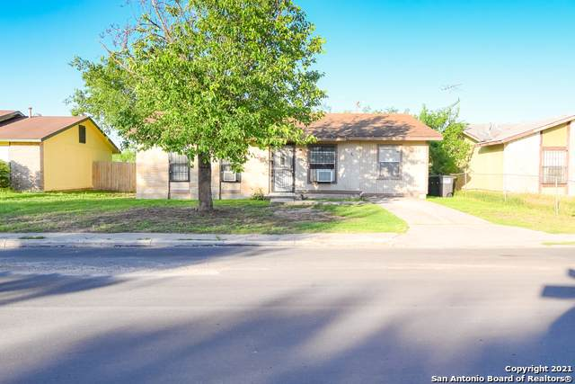 9139 Port Victoria St, San Antonio, TX 78242 (MLS #1524784) :: The Glover Homes & Land Group