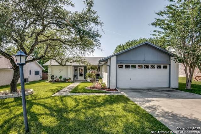 3713 Scenic Dr, Schertz, TX 78108 (MLS #1524796) :: The Glover Homes & Land Group