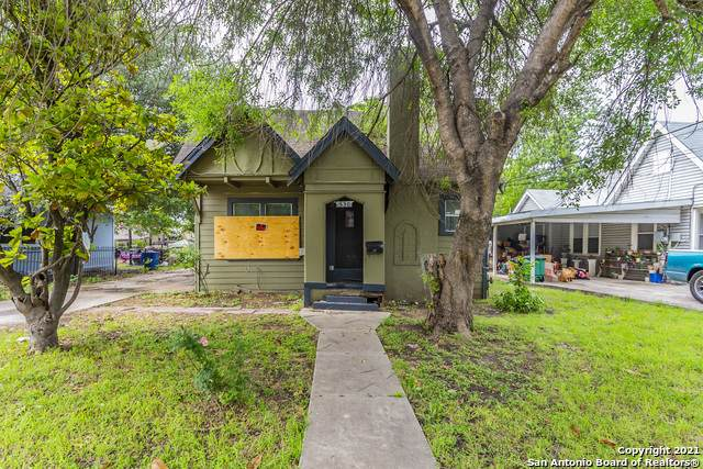 530 Kirk Pl, San Antonio, TX 78225 (MLS #1524801) :: The Glover Homes & Land Group