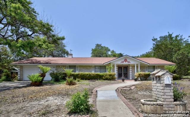 613 Winfield Blvd, Windcrest, TX 78239 (MLS #1524803) :: The Gradiz Group