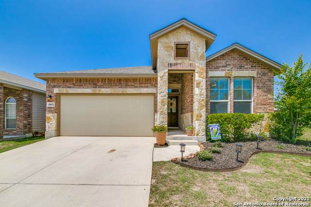 10011 Chariot Trail, San Antonio, TX 78254 (MLS #1524807) :: 2Halls Property Team | Berkshire Hathaway HomeServices PenFed Realty