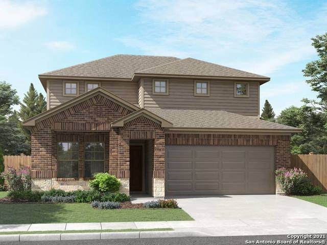 327 Goodfella Avenue, Cibolo, TX 78108 (MLS #1524808) :: The Mullen Group | RE/MAX Access