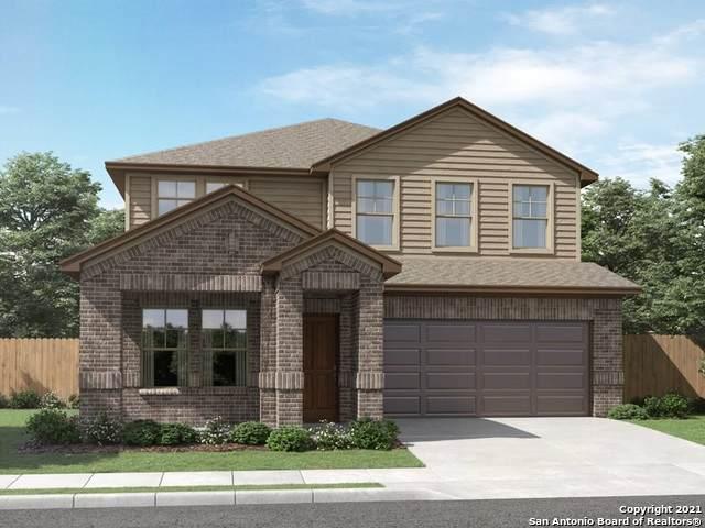 339 Goodfella Avenue, Cibolo, TX 78108 (MLS #1524815) :: Keller Williams Heritage