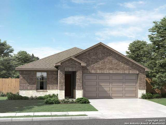 343 Goodfella Avenue, Cibolo, TX 78108 (MLS #1524817) :: The Mullen Group | RE/MAX Access