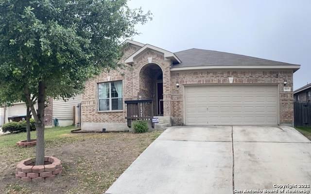 9815 Fuchsia Vw, San Antonio, TX 78245 (MLS #1524827) :: The Mullen Group   RE/MAX Access