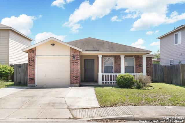 7938 Meadow Way Ct, San Antonio, TX 78227 (MLS #1524829) :: The Mullen Group   RE/MAX Access