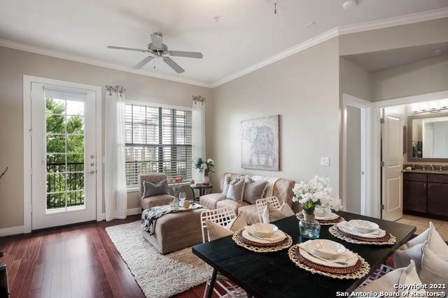 7342 Oak Manor Dr #3305, San Antonio, TX 78229 (MLS #1524834) :: The Lugo Group