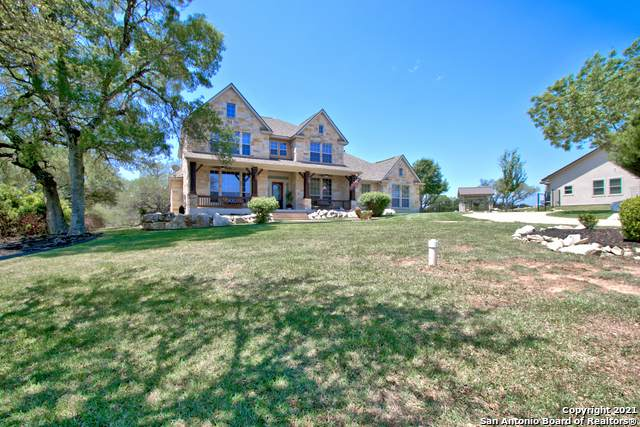 113 Fossil Hills Loop, Spring Branch, TX 78070 (MLS #1524835) :: The Mullen Group | RE/MAX Access
