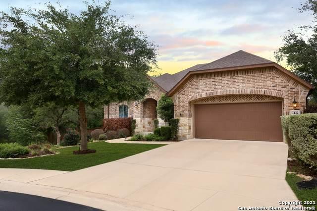 3122 Tiltwood Ln, San Antonio, TX 78251 (MLS #1524837) :: The Mullen Group | RE/MAX Access