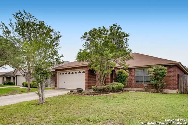 6338 Regency Ct, San Antonio, TX 78249 (MLS #1524839) :: The Mullen Group   RE/MAX Access