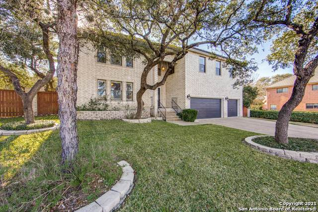 13207 Creek Mist, San Antonio, TX 78230 (MLS #1524840) :: The Lopez Group