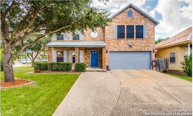 6726 Congressional Blvd, San Antonio, TX 78244 (MLS #1524854) :: Keller Williams Heritage
