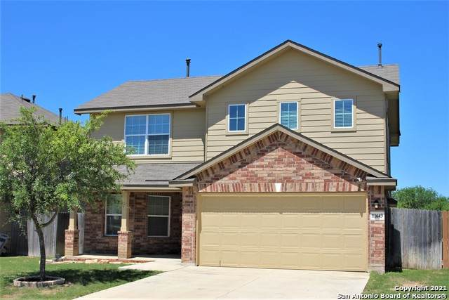 11643 Pelican Pass, San Antonio, TX 78221 (MLS #1524856) :: BHGRE HomeCity San Antonio